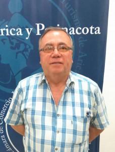 Aldo González