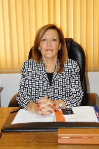 Marta Meza Lavín
