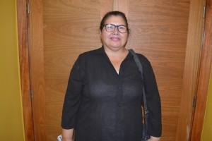 Doris Aguilar