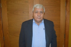 Heriberto Vega