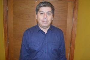 Leonel Claros