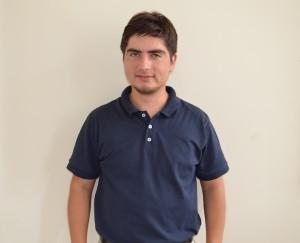 Pablo Carrasco Herrera