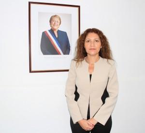 Claudia Opazo