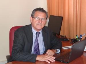 Miguel Saavedra